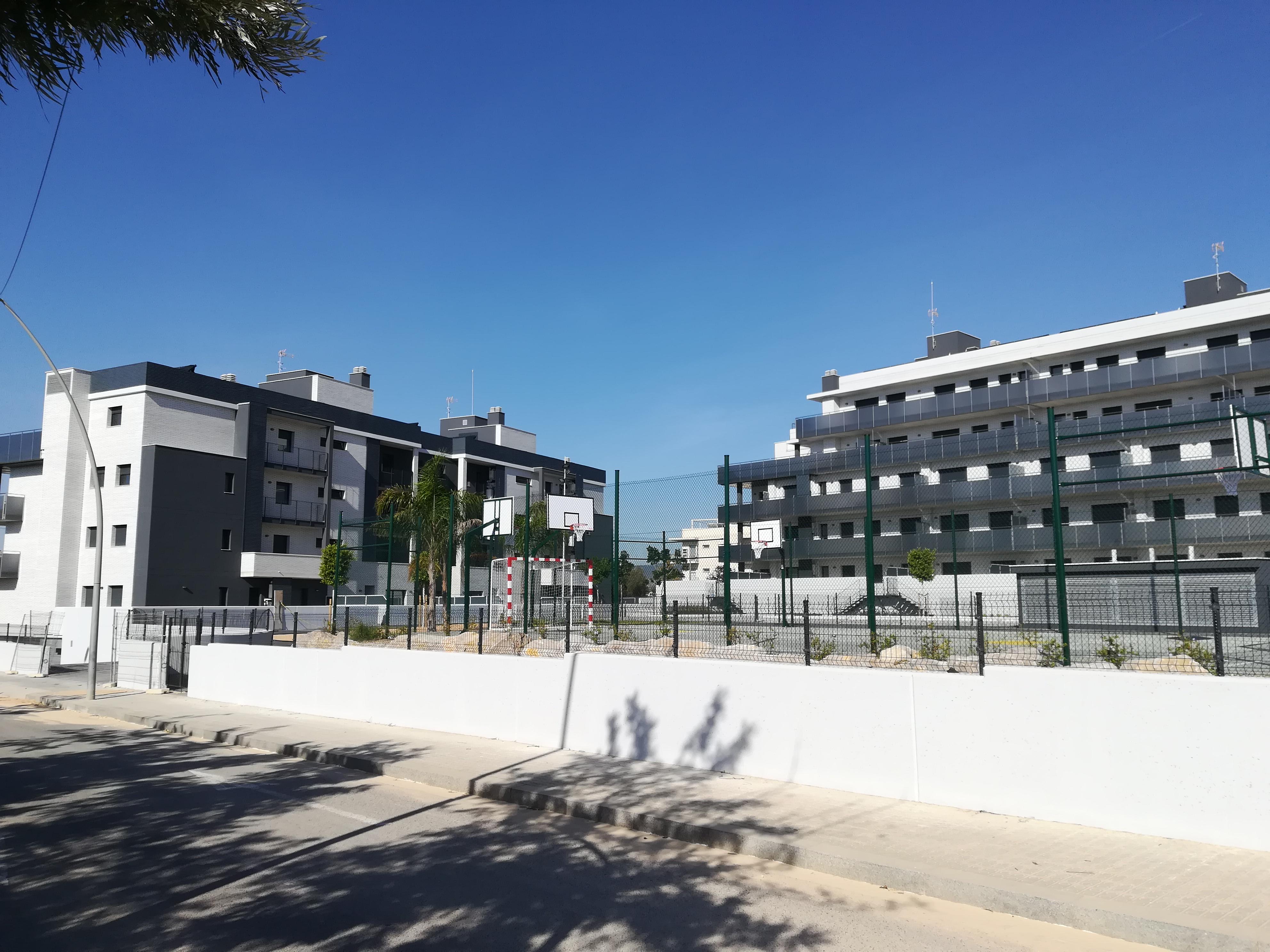 Vilanova i la Geltrù Fase I