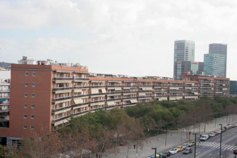 Edificio Amadeo Torner